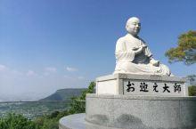 小众而隐秘的寺庙——八栗寺 这次旅游我来到了日本,众所周知日本最为出名的莫过于寺庙了,各种各样的寺庙