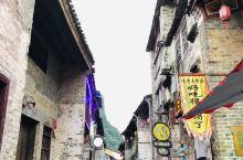 广西最美的黄姚古镇