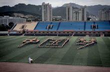 中国海洋大学军训集