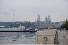 阿塞拜疆共和国的首都巴库,就在黑海边