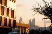印象阿塞拜疆