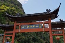灵江源景区,浙江金华新的网红景区,磐安县人气景点第一名,值得一看