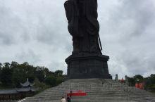 第一次到内江,古宇湖真的美!