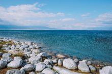 高山上的海洋泪滴--赛里木湖  赛里木湖古称