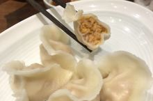 好吃的水母饺子