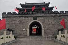 天津小站练兵园是清末兴办的军事练兵地点,也是我国武器从冷兵器与热兵器的重要转换点,通过实物、图片、影