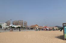 北方海滨旅游离不开的海鲜和饺子