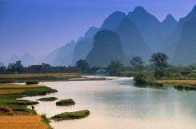 土生土长的桂林人推荐——  大圩古镇  身为一个土生土长的桂林妹,好多人问过我桂林哪里值得去我还真说