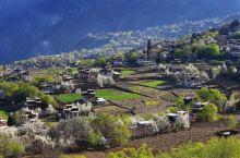 川西行程第五天:美人谷,中路藏寨,甲居藏寨,党领峡谷宿