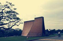 东海大学标志建筑。