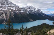 加拿大美如画