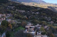 最美乡村——甲居藏寨,景美人更美!