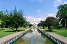 佛祖,在看着你! 科伦坡市政厅