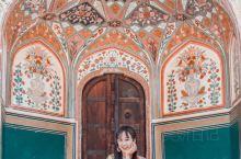 印度斋普尔必打卡的最美古堡 | 琥珀堡 【历史背景】由MAN SINGH 国王于1592年始建的。堡