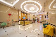 """探店海悦商务酒店 适合情侣入住的酒店          酒店位于常德市桃源县武陵东路,与著名的""""世外"""