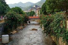 金秀的小桥流水