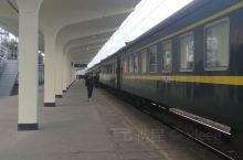 来宾火车站
