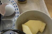 新潟京滨Hotel,离JR站前步行5分钟,非常方便的地理位置。早餐的苹果和米饭是特色,好吃的难以形容