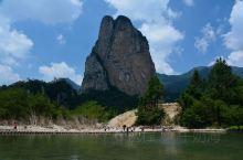 """楠溪江风景旅游区被誉为""""中国山水画的摇篮""""。楠溪江风景旅游区是国家4A级景区,位于浙江温州市永嘉县境"""