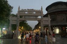 青州·潍坊 路过青州。