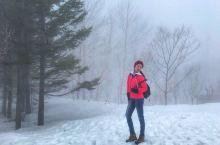 【有珠山上起舞弄清影】有珠山位于日本北海道洞爷湖南部,是一座海拔737米的活火山。山顶位于珠郡壮瞥町