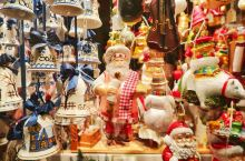 萨尔茨堡大教堂和主教宫广场的圣诞市场,是萨尔茨堡最古老且最传统的集市之一。 15世纪末开始,每年都会