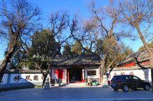 定州中山书院又称中山庙学,是公元1050年宋代宰相韩琦任定州知州时依托文庙所建,曾是孔子教学的地方。