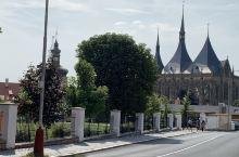 人骨教堂 Cathedral of St. Barbara