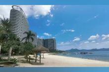 惠州碧桂园十里银滩最新分享~ 阳光正好,海风徐徐,惬意