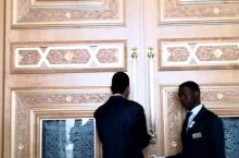 阿布扎比总统府,美的不要不要的 阿布扎比·阿布扎比行政区