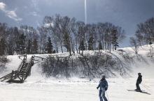 金安比高原滑雪场2篇) (。八幡平市19篇  Hello安比高原滑雪篇雪:场特点  坐落在北纬40度