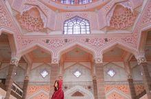 满满少女心太子城粉红清真寺  在离吉隆坡20km的地方,有个粉红清真寺真的是种草已久,这次去大马自驾