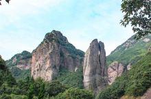 雁荡山,坐落于浙江省温州市,国家重点风景名胜区,首批五A级景区,是中国十大名山之一。形成于1.2亿年