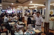 西贡河游船!!!