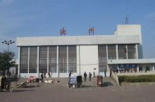 我到过的火车站(71)汝州站,河南省-平顶山市-汝州市-西环路380号