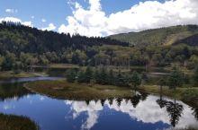 普达措   普达措国家公园