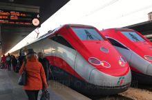 意大利城市交通攻略-铁路篇