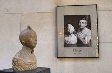 让人年轻的博物馆(二) 位于比利时布鲁塞尔的比利时漫画博物馆是旅行布鲁塞尔必须要参观的一个博物馆。里
