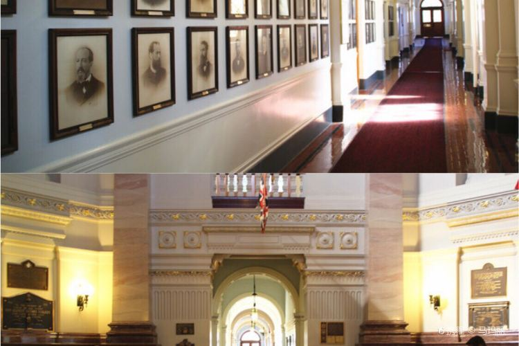 Parliament Buildings1