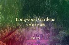 Longwood Gardens 长木公园.宾夕法尼亚  今年冬天可谓是正宗的暖冬了。所以看看冬天的