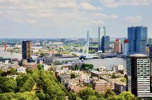 建筑之城鹿特丹,拥有欧洲第一大港——鹿特丹港,也是荷兰的第二大城市。二战中,因其地理位置和战略价值,