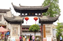 前童古镇,一座不凡的江南明清时期的民居原版,一幅古韵浓重的乡村画,一段优美动人的江南丝竹调。前童以民