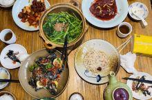 厦门私房菜丨草根堂!食客们的爱!