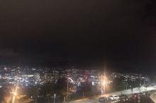 苏黎世夜景
