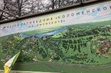 莫斯科旅行第一天,参观了飘着小雪的卡洛明斯科娅庄园以及莫斯科地铁站和红场、克林姆林宫等场所…第一天行