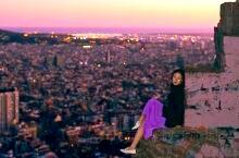 巴塞罗那旅拍 — 俯瞰巴塞罗那 我是住在巴塞罗那的独立摄影师雁子。 巴塞罗那·巴塞罗那省