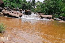 这个瀑布不错#普考块瀑布#