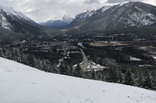 这一次是还没化雪的时候去的,全然不同的风景