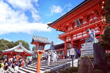 日本京都: 布局仿照中国唐代京师长安城为蓝本,是日本的文化象征之地。 古都京都是根据历来王朝文化中盛