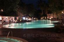 马尔代夫🇲🇻满月岛(晚)